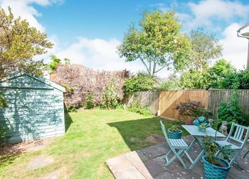 3 bed detached house for sale in Sorrel Drive, Eastbourne BN23