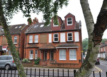 Thumbnail 3 bed maisonette for sale in Recreation Road, Guildford