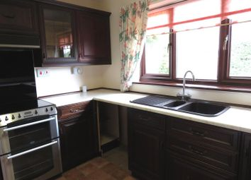 Thumbnail 3 bed bungalow to rent in Stylman Road, Norwich