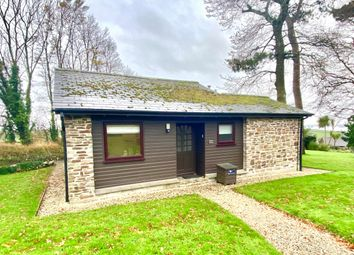 Trenython Manor, Tywardreath, Par PL24. 2 bed detached bungalow for sale