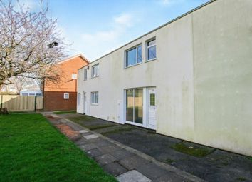 3 bed terraced house for sale in Carless Close, Rowner, Gosport PO13
