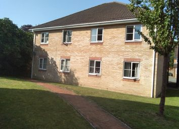 Thumbnail 2 bed flat for sale in Lynwood Drive, Andover