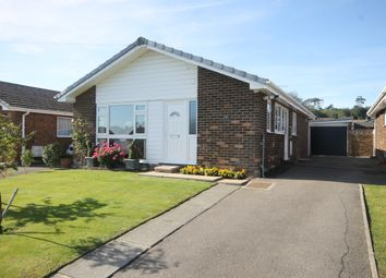 Thumbnail 3 bed detached bungalow for sale in Harborough Close, Hunmanby, Filey