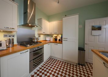 Thumbnail 3 bed terraced house for sale in Minster Road, Penylan, Cardiff