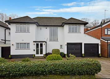 5 bed detached house for sale in Armorial Road, Styvechale, Coventry CV3