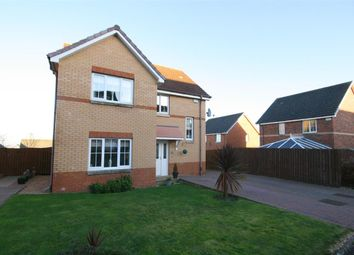 Thumbnail 3 bed detached house for sale in Muirhead Place, Reddingmuirhead, Falkirk