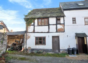 Thumbnail 2 bed terraced house for sale in Kington, Herefordshire