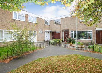 Thumbnail 4 bed terraced house for sale in Aldwick Close, Farnborough, Hampshire