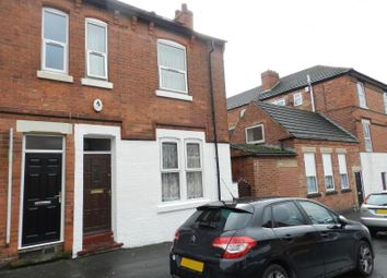 Thumbnail 3 bedroom property for sale in Beaconsfield Street, Nottingham