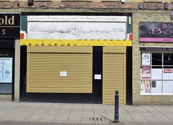 Thumbnail Retail premises to let in Foundry Street, Dewsbury
