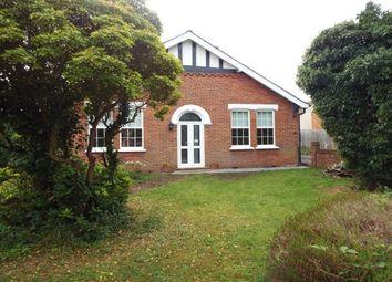Thumbnail 3 bed bungalow to rent in Carpenters Lane, Hadlow, Tonbridge