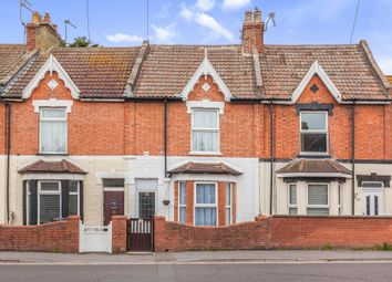 Thumbnail 3 bed terraced house for sale in Ravensworth Terrace, Oxford Street, Burnham-On-Sea