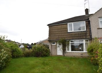 Thumbnail 3 bed semi-detached house for sale in Westhill Avenue, Cullingworth