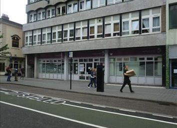 Thumbnail Retail premises to let in Beaumont House, 135-141 Granby Street, Leicester, Leicestershire