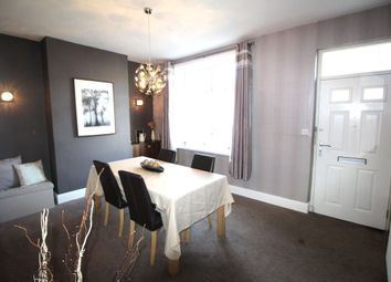 Thumbnail 2 bed terraced house for sale in Mitella Street, Burnley