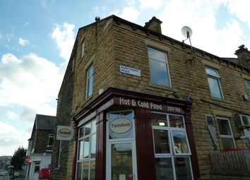 Thumbnail 2 bedroom maisonette to rent in Nunthorpe Road, Rodley, Leeds