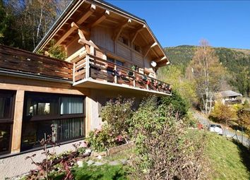 Thumbnail 4 bed detached house for sale in 74310 Les Houches, France