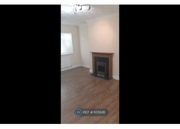Thumbnail 3 bedroom semi-detached house to rent in Thomas Road, Doncaster