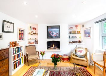 Thumbnail 2 bedroom flat for sale in Duncan Terrace, London