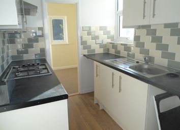 Thumbnail 2 bed flat to rent in Napier Road, Gillingham