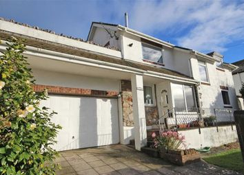 Thumbnail 4 bed detached house for sale in South Furzeham Road, Furzeham, Brixham