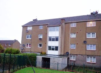 Thumbnail 2 bed flat to rent in Oxgangs Street, Oxgangs, Edinburgh