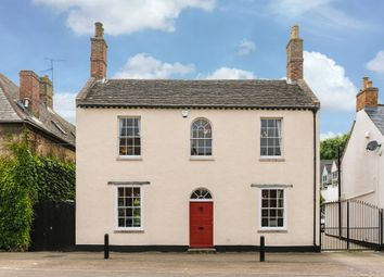 Thumbnail 4 bed property for sale in High Street, Stilton, Peterborough