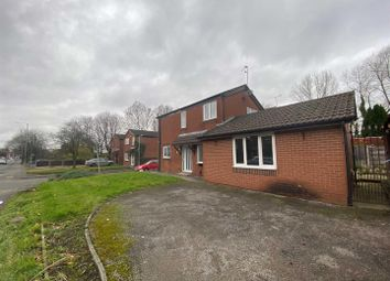 Thumbnail 3 bed detached house for sale in Stopes Road, Little Lever, Bolton
