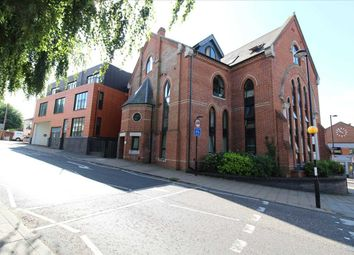 Thumbnail 1 bed flat for sale in Gm Building, 2 Back Hamlet, Ipswich