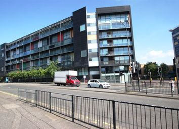Thumbnail 3 bed flat to rent in Mcphater Street, Glasgow