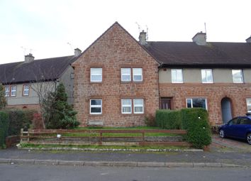 Thumbnail 4 bed end terrace house for sale in 112 College Road, Dumfries
