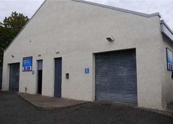 Thumbnail Light industrial to let in Block 4 Unit 6, Whiteside Industrial Estate, Bathgate, West Lothian