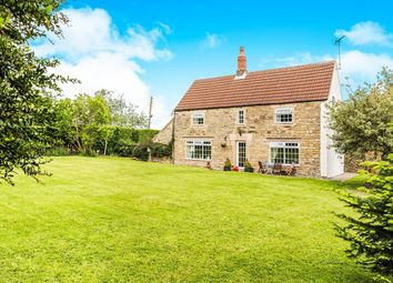 Thumbnail 4 bed detached house for sale in Farm Lane Off Deep Lane, Hardstoft, Pilsley, Chesterfield