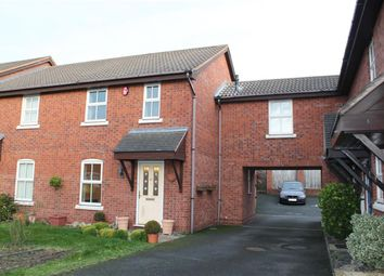 Thumbnail 3 bed terraced house to rent in Balmoral Close, Tamworth, Staffordshire