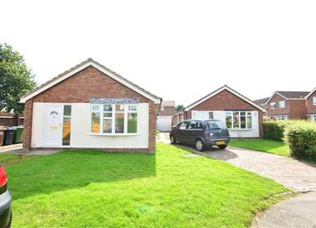 Thumbnail 2 bed bungalow to rent in Gleneagles Drive, Winsford