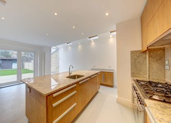Thumbnail 5 bedroom property to rent in Niton Street, Fulham, London