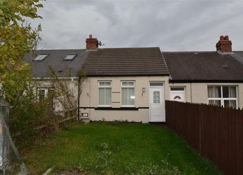Thumbnail 2 bed bungalow to rent in Third Street, Leadgate, Consett