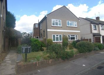 Thumbnail 2 bed maisonette to rent in Corbets Tey Road, Upminster