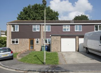 Thumbnail 3 bed semi-detached house to rent in Rawson Close, Wolvercote, Oxford
