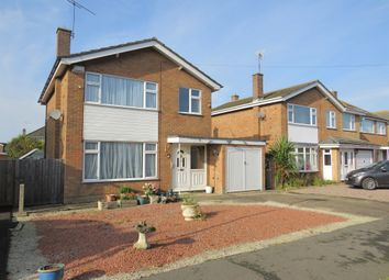 Thumbnail 3 bed detached house for sale in Ryton Road, Boston