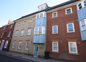Thumbnail 1 bed flat to rent in Bedwin Street, Salisbury