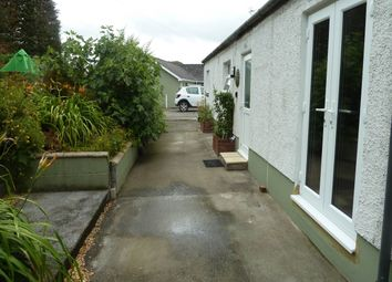 Thumbnail 2 bed bungalow to rent in Nantgaredig, Carmarthen