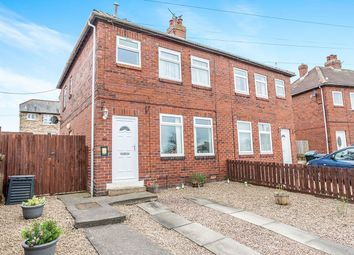 Thumbnail 3 bed semi-detached house for sale in River View, Blaydon-On-Tyne