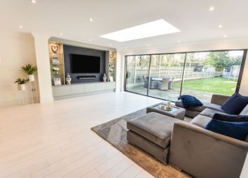 The Avenue, Brentwood CM13. 5 bed detached house for sale