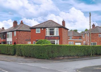 3 bed detached house for sale in Scott Road, Manchester M43