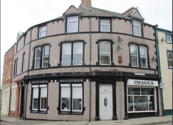 Thumbnail 2 bedroom flat for sale in South William Street, Workington