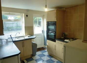 Thumbnail 5 bedroom terraced house to rent in Flora Street, Cathay`S, Cardiff