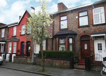 Thumbnail 3 bedroom terraced house for sale in Slade Grove, Manchester