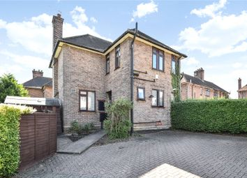 Thumbnail 3 bed semi-detached house for sale in Reservoir Road, Ruislip, Middlesex