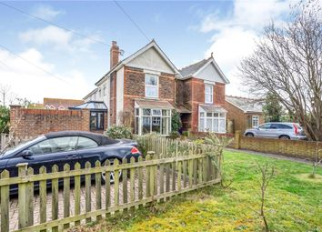 Thumbnail 2 bed semi-detached house for sale in Stein Road, Southbourne, West Sussex